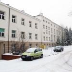 Szpital w Dziekanowie Leśnym